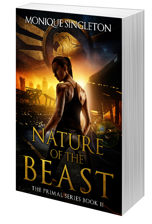 Reserve Your Urban Fantasy Review Copy