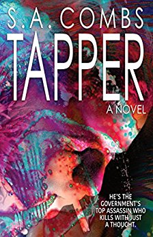 Tapper: A Novel - Kindle edition by S.A. Combs. Mystery, Thriller & Suspense Kindle eBooks @ Amazon.com.