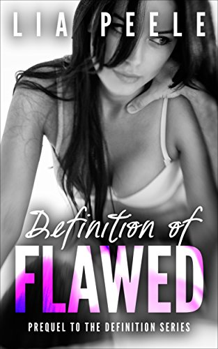 Definition of Flawed