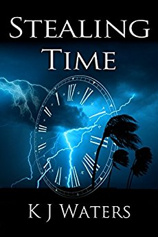 Stealing Time Time Travel Free Novel