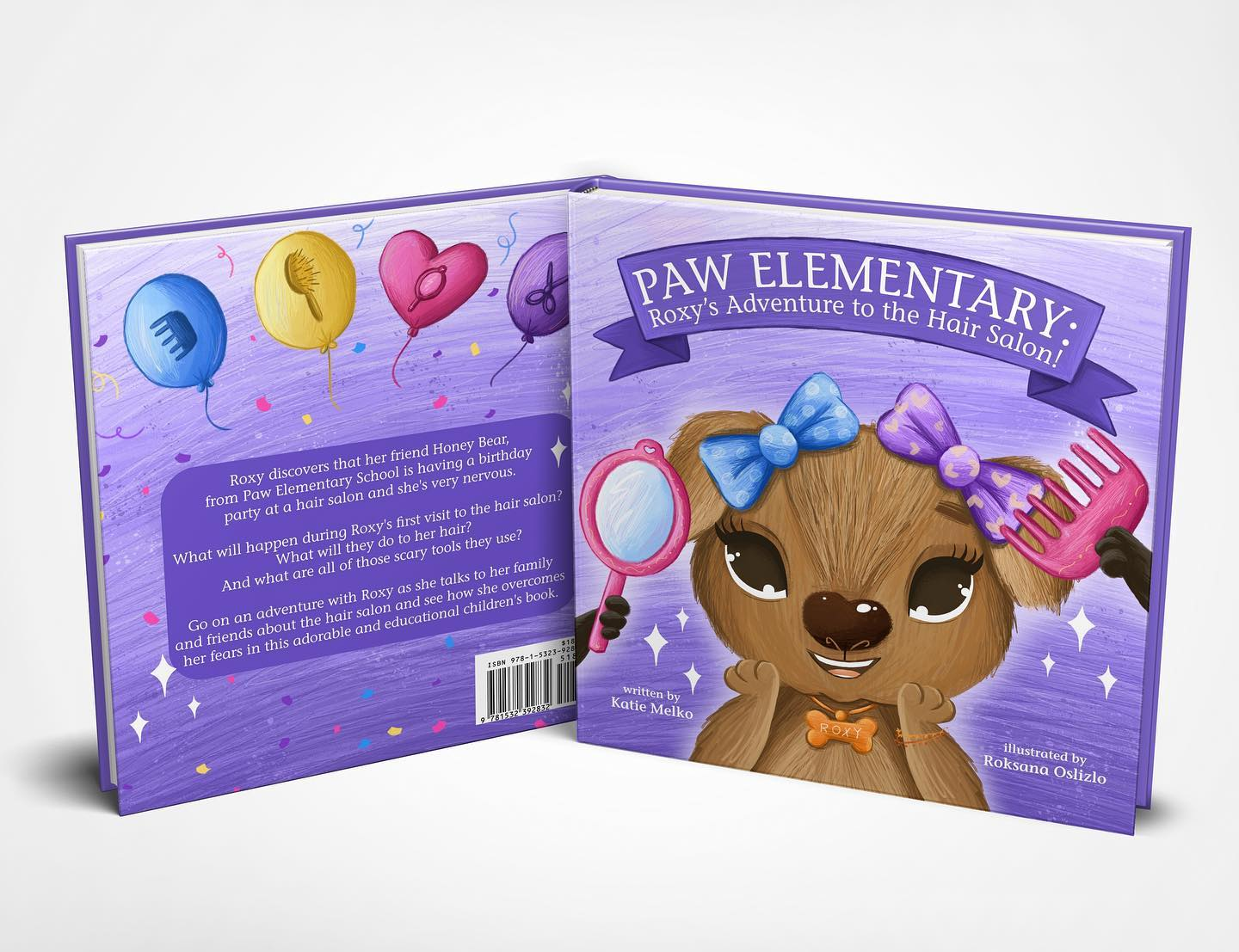 Paw Elementary Book 2