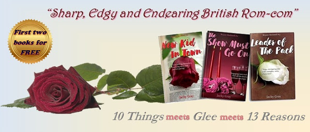 Young Adult Romance - claim two books