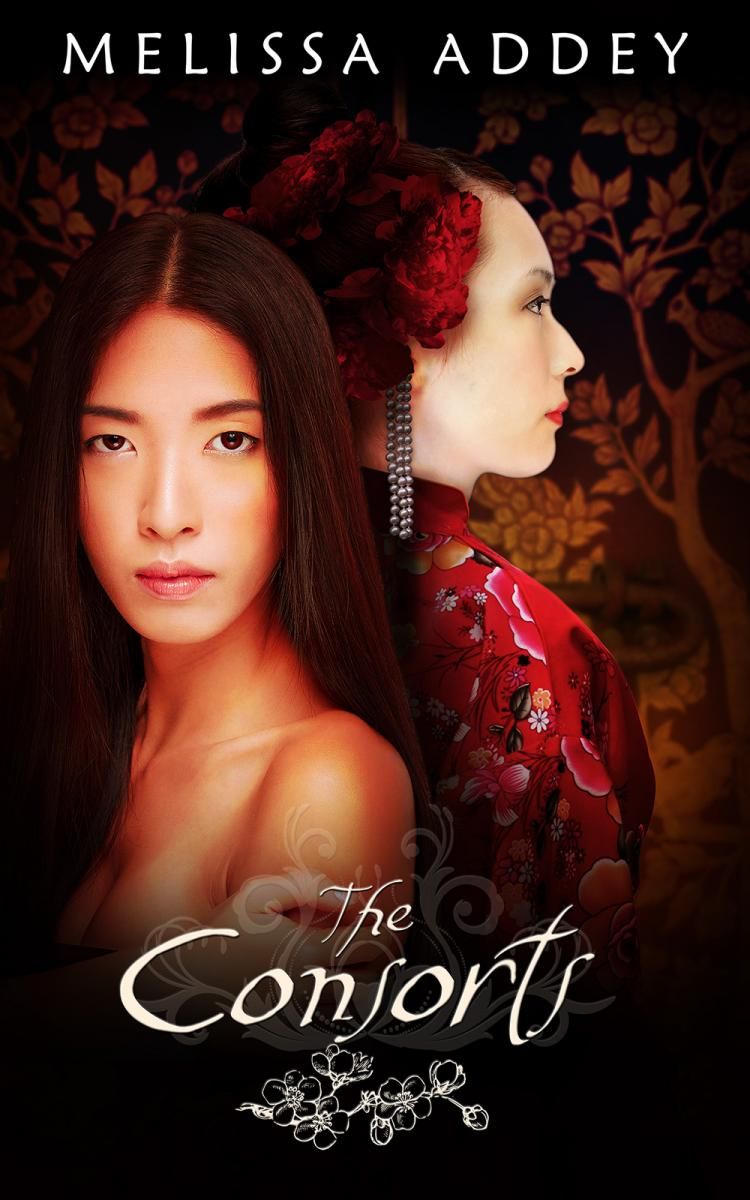 Historical Romance Free Book from Melissa Addey
