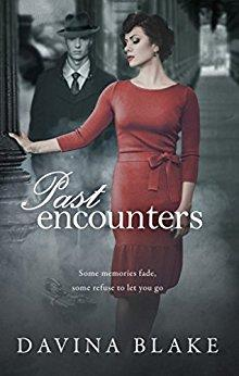 Past Encounters: a novel of WWII eBook: Davina Blake: Amazon: Kindle Store