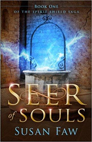 Free Young Adult Fantasy Review Copy ~ Seer of Souls