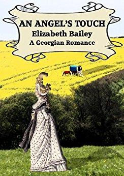 An Angel's Touch: A Georgian Romance