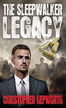 The Sleepwalker Legacy: A Gripping Financial Thriller