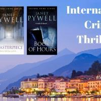 Join Janet Pywell's mailing list