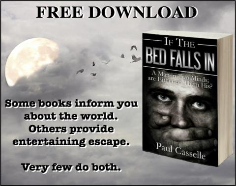 Free Conspiracy Thriller Download