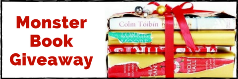 Sign up to get Book Giveaways every month!