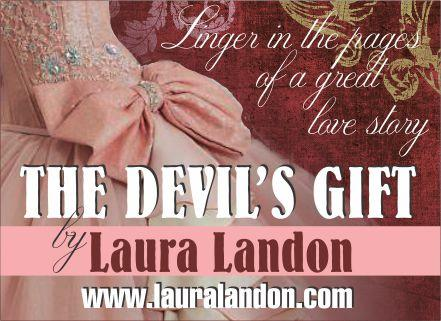 Join Laura Landon's historical fiction mailing list