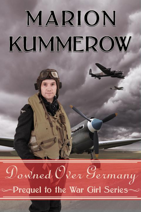 Downed Over Germany Free Historical Novel