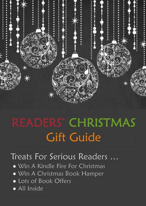 Readers' Christmas Gift Guide