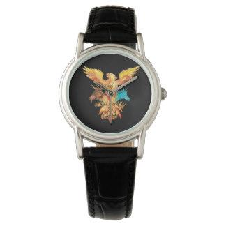 Book Bling - Women's Watch with Journey To Osm Logo
