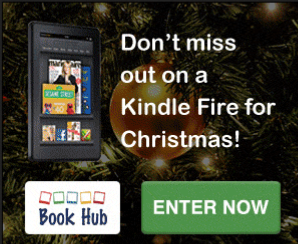 Win a Kindle Fire for Christmas
