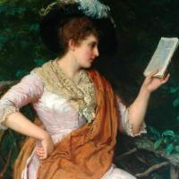 Historical Fiction Book Chat