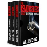 Free - the award winning first book in the disturbing Remorseless trilogy