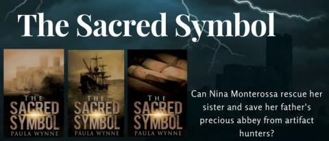 The Sacred Symbol Book Cover Vote