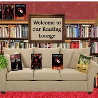 Join The Wonder Voice Press Reader's Group